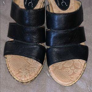 born concept b.o.c Shoes - Sandal wedges